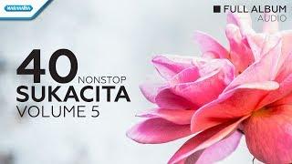 40 Nonstop Sukacita Vol.5 - Yehuda Singers (Audio Full Album)