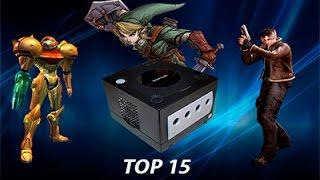 Top 15 Los Mejores Juegos de GameCube - Loquendo