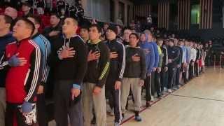 II Чемпионат Казахстана по ММА (отчетный ролик 1-го дня соревнований)