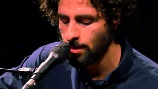 José González - Crosses (Live on KEXP)