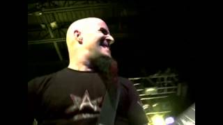 ANTHRAX Caught in a Mosh Live  (HD) 720P