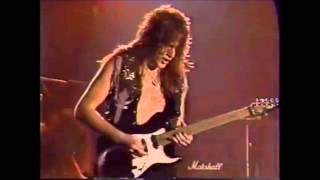 Armored Saint - Madhouse (live 1987 Minneapolis, MN...MTV Headbangers Ball concert)