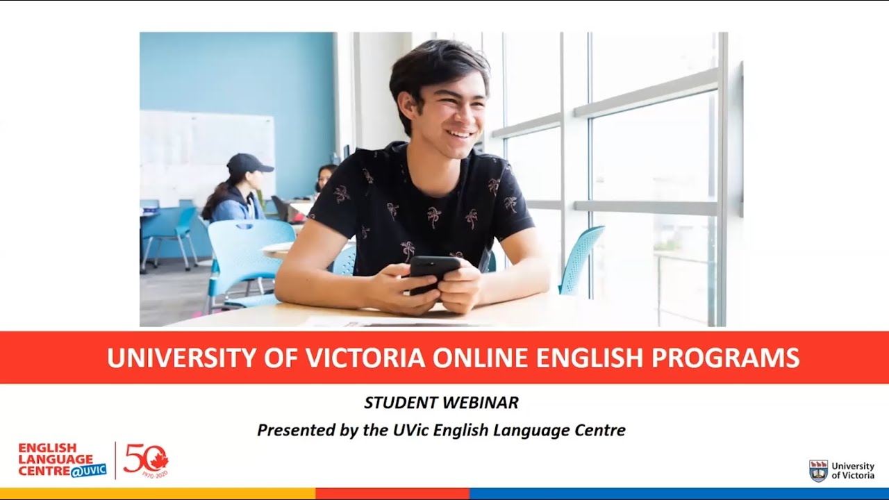 Video - Webinar for Students