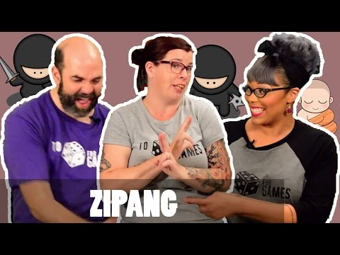 Zipang Portable: Game Play Overview and Review - To Die For Games