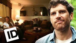 Familia es atacada por vecino perturbado  | Silencio mortal | Investigation Discovery