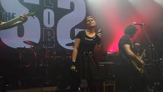 Video The Slobs - Sorry for my Feelings live Olomouc, S klub 15 2 2020