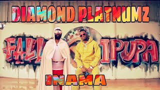Diamond Platnumz Ft Fally Ipupa   Inama (Official Video Dance)