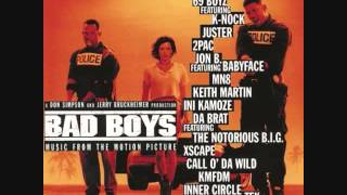 BAD BOYS 69 Boyz feat  K Nock Five O,Five O Here They Come
