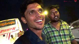 Sudden Plan | Mumbai To Satara | Patan | Marathi Vlog | Shrees Angel
