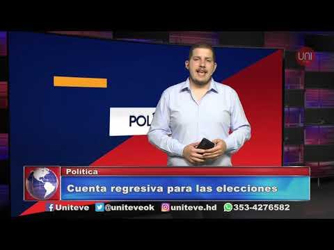 Columna política con Gabriel Ventura