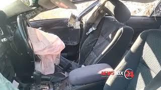 37-летний водитель погиб в аварии на трассе Владивосток – Хабаровск