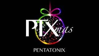 Little Drummer Boy - Pentatonix (Audio)