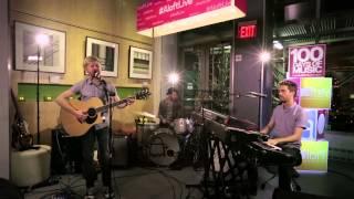 Jukebox The Ghost - Long Way Home - 10/15/2014 - Aloft Brooklyn, NY, Brooklyn, NY