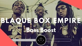 Migos Ft Lil Uzi Vert  Bad & Boujee  Bass Boosted