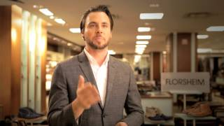 Florsheim Shoes + Men's Journal: From the Ground Up - Episode 2