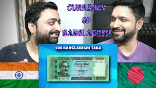INDIAN REACTION ON Currency of the world - Bangladesh. Bangladeshi taka. Exchange rates Bangladesh