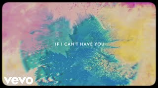 Shawn Mendes - If I Can't Have You (Lyric Video)