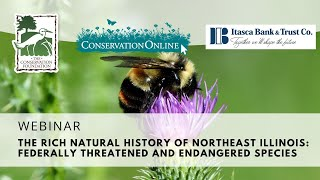 Federally Threatened and Endangered Species of NE Illinois