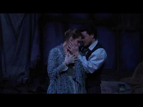 La Bohème en direct du Met Opera - Bande annonce
