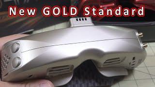 The New GOLD Standard // Skyzone SKY04X FPV Goggles ????