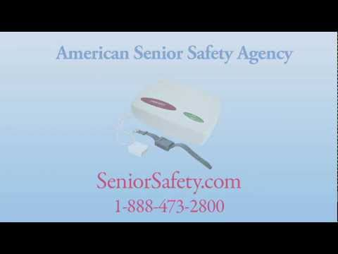 Senior Safety Systems - Medical Alarms for Seniors