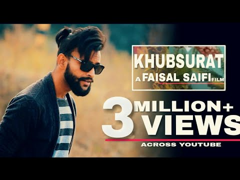 Download Latest Hindi song 2018 || KHUBSURAT || a FAISAL SAIFI film HD Mp4 3GP Video and MP3