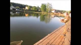 Рыбалка в подмосковье севрюга