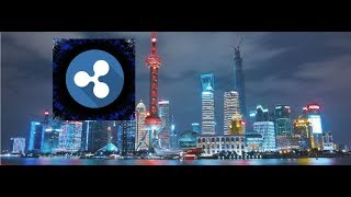 Ripple Makes Moves into China with AmEx & LianLian