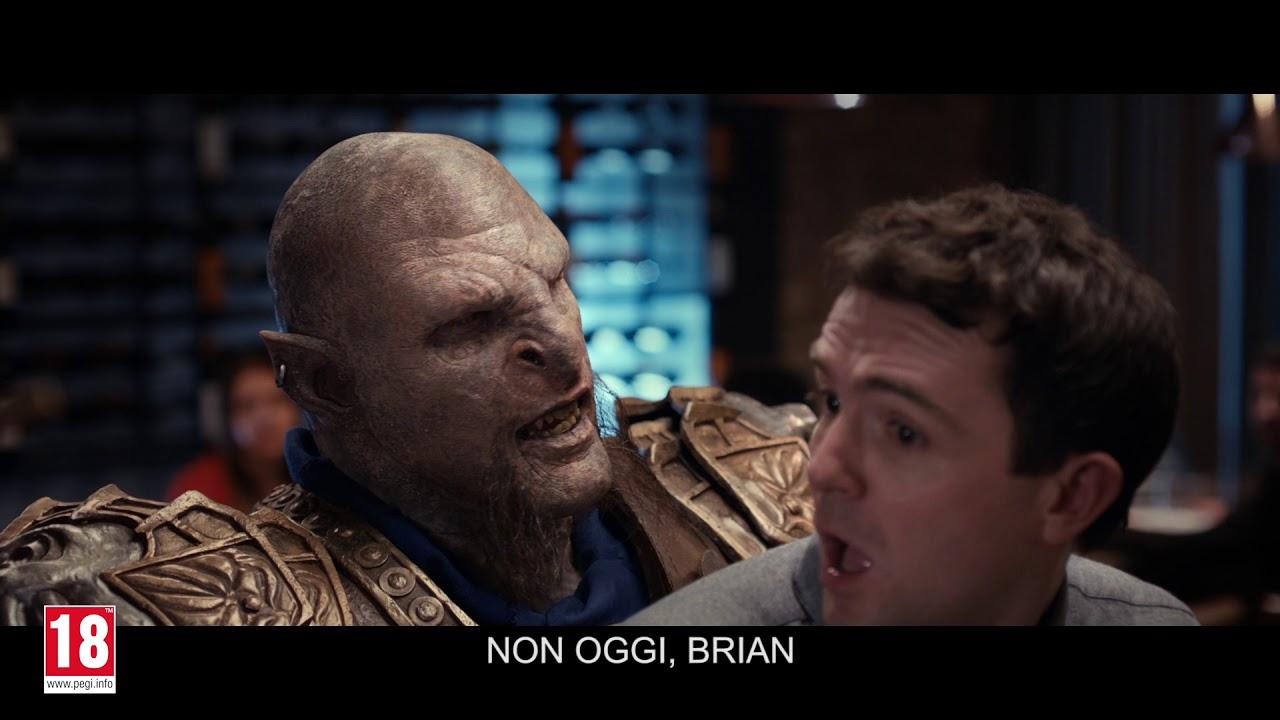 La Terra di Mezzo: L'Ombra della Guerra - Non oggi, Brian