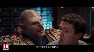 Spot TV - Non oggi, Brian (SUB ITA)