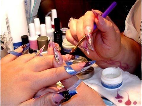 Beauty Training Studio-Nail Technician Courses - Manicure ...