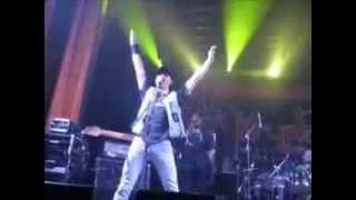Video 26.09.2014 - KRYPTON (CZ) živě - Sestřih z koncertu