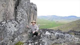 Bering Land Bridge: Terrific Tors