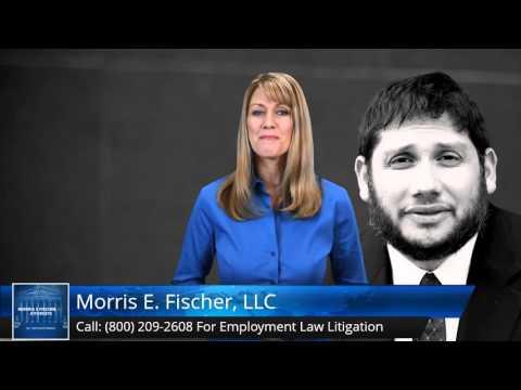 Morris E Fischer, LLC. Employment Law Litigation Outstanding Five Star Review by Fatima