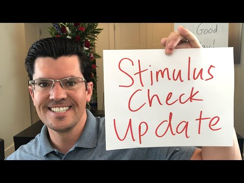 Stimulus Check 2 & Second Stimulus Package update Saturday August 8th | Trump Executive Order