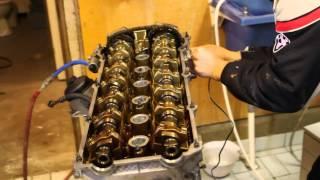 BMW M52TU/M54 and M52 VANOS testing