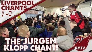 The Jurgen Klopp Chant! | Learn Liverpool FC Song Lyrics