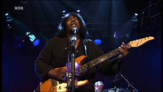 Joan Armatrading @ Rockpalast - Empty Highway [HD]