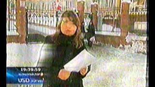 Новости Телеканал КТК 24.12.2010, часть 1 (каз)