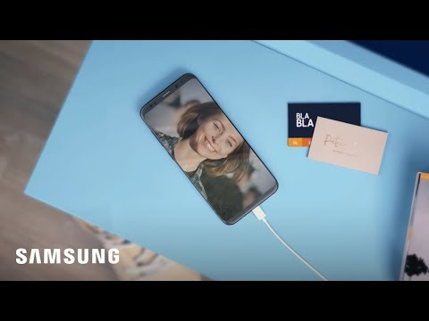 Samsung Commercial for Samsung Smart Switch (2017 - 2018) (Television Commercial)