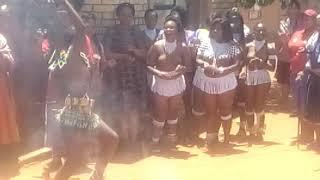 Intombi Zomhlanga Zivakashele UCredo Muthwa EKurman,from Durban