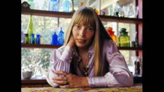 Joni Mitchell ~ I Had a King Live