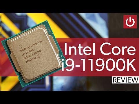 Faster, But No Ryzen Killer – Intel Core i9-11900K Review
