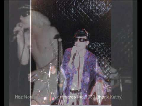 Naz Nomad And The Nightmares Music Ye Bandmine Com