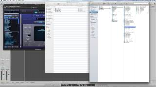 Installing Omnisphere Patches