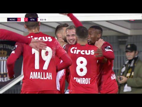 Sporting de Charleroi - Standard de Liège: 1-2