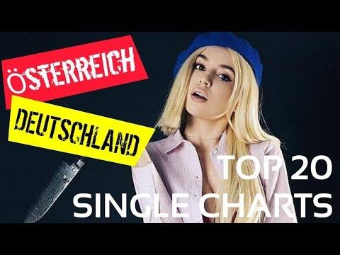 TOP 20 SINGLE CHARTS ♫ 10. MÄRZ 2019