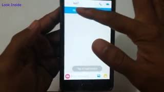 How To block/unblock a contact in Imo
