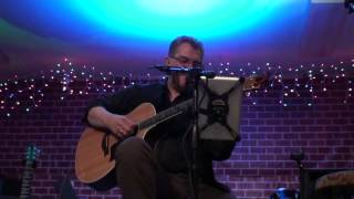 Live at The Sacred Bean: Believe In Me (Dan Fogelberg)