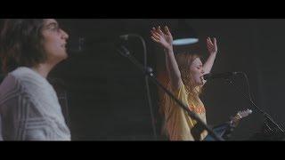 Raise A Hallelujah + (Spontaneous) - UPPERROOM